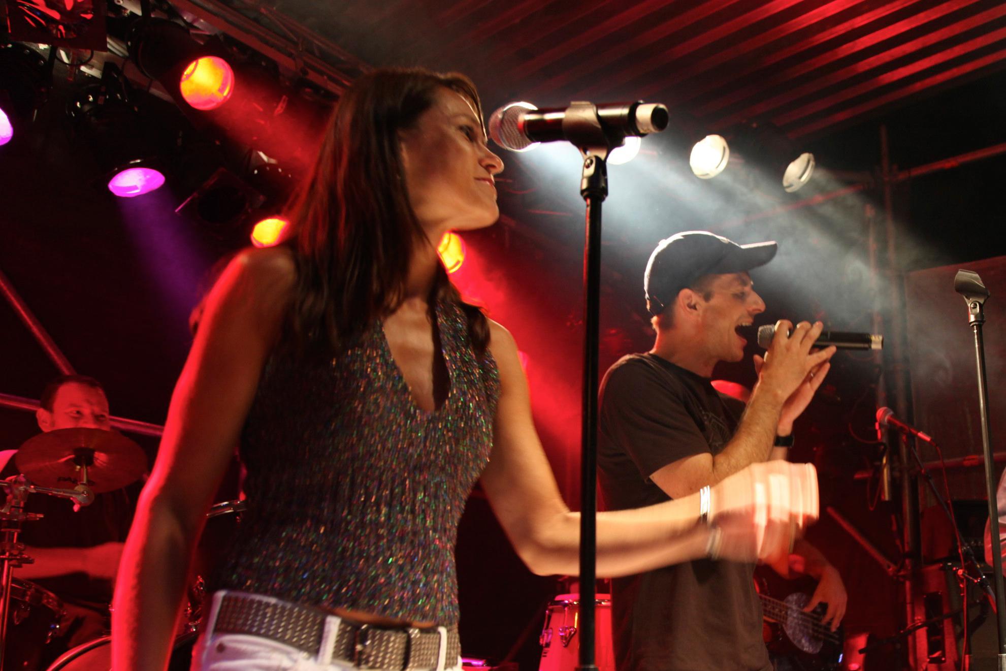 Funk Affair live
